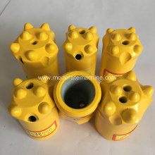 7 button diamond core drill bit